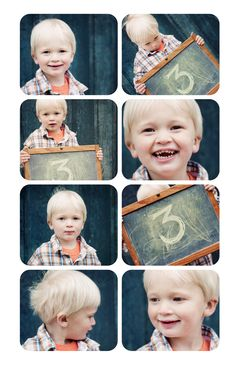 3 year old photo ideas Kids Birthday Pictures, Toddler Pictures, Boy Pictures, Birthday Photos, 3rd Birthday, Children Photography Poses, Cute Photography, Birthday Photography, Toddler Photography