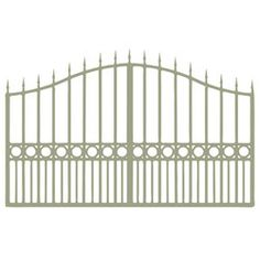Antique Victorian Cast Iron Gates,Gates, Grilles, Fences, Balcony Railing &…