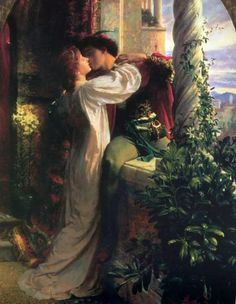 Romeo and Juliet feature somewhat prominently in the novel Cue For Treason.