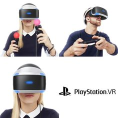 An awesome Virtual Reality pic! Playstation VR launches in October 2016. Let's get ready for Virtual Reality! ℹ _____________ Partner @x3ladyluck  @maiinhoe  _____________  #playstationvr #playstation #playstation4 #playstation3 #videogames #games #play #gamer #gamergirl #gamerboy #nintendo #xbox #xboxone #cod #gta5 #virtual #virtualreality #oculus #twitch #boy #nerd #technology #like4like #tagsforlikes #instalike #tech #sega #picoftheday #love by venus__gaming check us out…