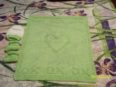 """My """"JMSQ"""" Qunique Patterns - Created By: Jeanarie: Baby Love Blankie"""
