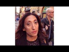 Global Makeup Artist Rebecca Restrepo shares her Insider Tips: Eyes Part 4 - YouTube