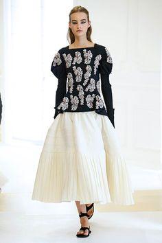 Dior Alta-Costura outono-inverno 2016/17 - Lilian Pacce