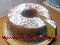 Greek Desserts, Vanilla Cake, Doughnut, Recipies, Food Porn, Sweets, Cakes, Baking, Eat