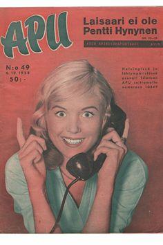 Apu-lehti 1949