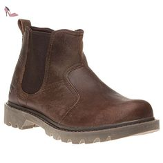 Thornberry, Bottes Chelsea Homme, Marron (Brown Sugar), 43 EU (9 UK)CAT