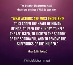 Prophet Muhammad (peace be up on him)