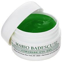 Las 10 mejores cremas de ojos: Mario Badescu Ceramide Eye Gel