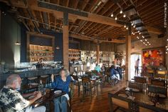 Linden Street Brewery (East Bay)