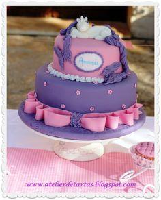 Rarity Cake Take Two