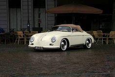 Porsche 356 …