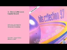 Hits Collection '97 (versiones completas) FULL HD - YouTube Edm, Techno, Believe, Youtube, Love, Composers, Songs, Musik, Amor