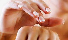 Consejos para curar las manos agrietadas y lucir unas manos perfectas.