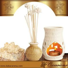 Give your home a new look and feel with a dazzling combo offer! Buy now at: www.daburaroma.com