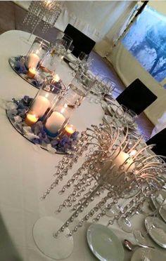 Mesas con estilo  crea tu boda con flores de Mallorca