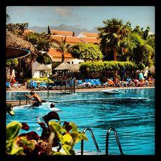 Our Sunningdale Village resort on the edge of Golf del Sur on the Island of Tenerife  www.clcworld.com