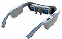 Hasta el momento estas son las gafas mas avanzadas y útiles del mundo estero, capaces de navegar en Internet.