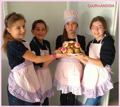 Atelier anniversaire Toulouse - Gourmandista