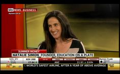 Sky News, Interview, Plate, Education, Watch, Business, Youtube, Dishes, Plates