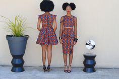 African Print Fashion, Africa Fashion, African Prints, African Fashion Dresses, African Wear, African Dress, Inspirer, Latest Fashion, Womens Fashion