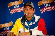 Henrique Capriles teme que Nicolás Maduro suspenda elecciones legislativas | NOTICIAS AL TIEMPO