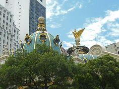 Teatro Municipal, Rio de Janeiro | Flickr - Photo Sharing!
