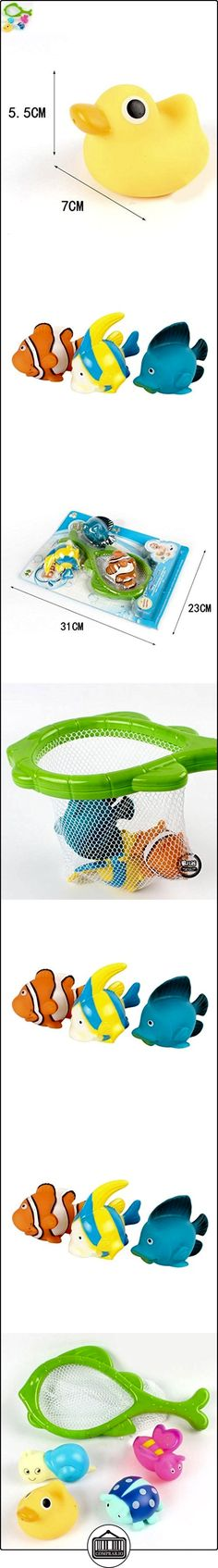 Juguete Aleatoria de Baño Agua Linda Pulverización Squeeky Divertido Niños Bebés Multicolors  ✿ Seguridad para tu bebé - (Protege a tus hijos) ✿ ▬► Ver oferta: http://comprar.io/goto/B01MF9QX7D