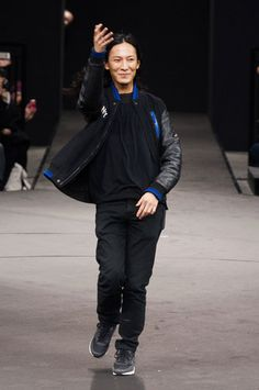 10 Things You Didn't Know About Alexander Wang