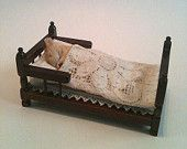 Lauren Kane. Taxidermy Sleeping Mouse In Bed  #taxidermy #preciouscreature #roguetaxidermy #taxidermyart