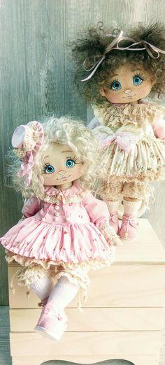 Фотография Pretty Dolls, Cute Dolls, Beautiful Dolls, Fabric Dolls, Paper Dolls, Rag Dolls, Ugly Dolls, Realistic Baby Dolls, Lifelike Dolls