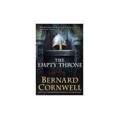 Empty Throne (Hardcover) (Bernard Cornwell)