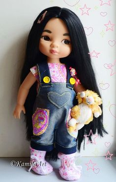 Mulan Doll, Disney Animator Doll, Disney Toddler Dolls, Disney Dolls, Tiana, Merida, Aladdin, Pocahontas, Newberry Dolls