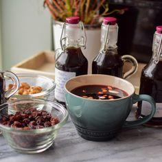 Glad Jul | Oppskrifter | Gladkokken Norwegian Christmas, Chocolate Fondue, Tableware, Desserts, Food, December, Happy, Alcohol, Tailgate Desserts