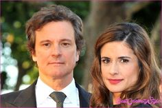 LIVIA AND COLIN FIRTH PARTY IN PARIS AS ECO AWARDS GET GREEN LIGHT - http://bestcelebritystyle.com/livia-and-colin-firth-party-in-paris-as-eco-awards-get-green-light/