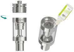 iSmoka/Eleaf electronic cigarette » iJust 2 Atomizer