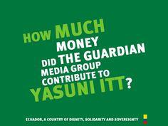 enlace ciudadano yasunizate - Buscar con Google