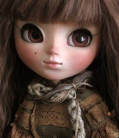 OOAK Customized Pullip Doll with unique outfit ON SALE until July 22