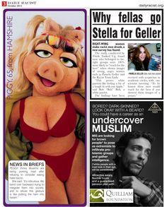 Page 3 Pork Sizzler www.dailyracist.org