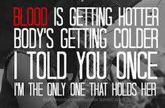 Hollywood Undead, Lyrics, I Don't Wanna Die