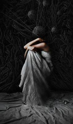 -Stefano Bonazzi-  'nightmare'