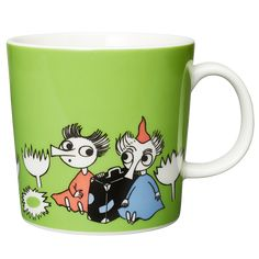Moomin Mugs from Arabia – A Complete Overview Moomin Mugs, Kitchenware, Tableware, Tove Jansson, Marimekko, Finland, Book Worms, Home And Garden, Snoopy