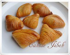 midye tatlısı by Cahide sultan, via Flickr