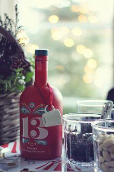 Koti kolmelle - Sisustus & Lifestyle #blossa13 #christmas #home