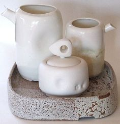 Works by Catherine Drinan - Artist in residence at Strathnairn Arts, October 2014 - February 2015