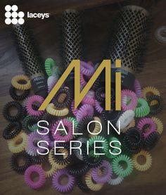 Laceys Hair and Beauty Supplies - Reading  Mi Salon Series