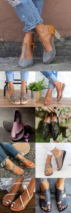 GiftHerShoes offers a wide selection of trendy fashion style women's shoes, clothing. Affordable prices on new shoes, tops, dresses, outerwear and more. Pretty Shoes, Cute Shoes, Me Too Shoes, Vetement Hippie Chic, Plus Sise, Look Plus Size, Cinderella Shoes, Trendy Fashion, Womens Fashion