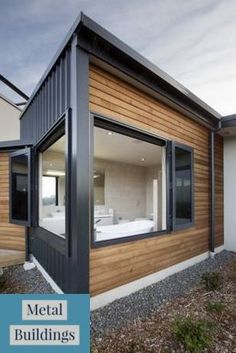 Exterior Wood Cladding Extensions 42 Ideas For 2019 house exterior House Cladding, Timber Cladding, Exterior Cladding, Facade House, Cladding Ideas, Black Cladding, Stucco Exterior, Wall Exterior, Exterior Remodel