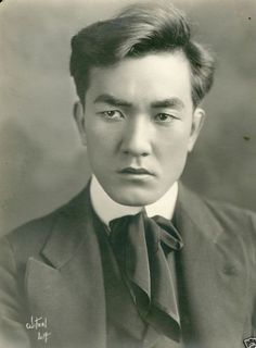 sessue hayakawa - Google Search