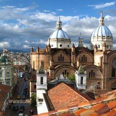 One Year #Housesitting in Ecuador Starting September 2015