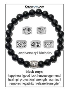 Earring Trends, Jewelry Trends, Boho Jewelry, Jewelry Gifts, Happy Birthday, Yoga Bracelet, Bracelets For Men, Beaded Bracelets, Chakra Healing